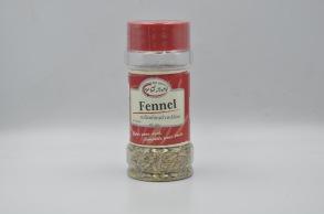 Fennel Seed/ground fänkål - Fennel Seed 45 gr