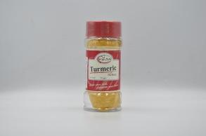 Turmeric/gurkmeja - Turmeric 75 gr