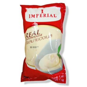 Imperial mayonnaise 1 kg - imperial mayonnaise 1 kg