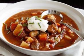 Gulasch soup 500 gr - Gulasch soup 500 gr