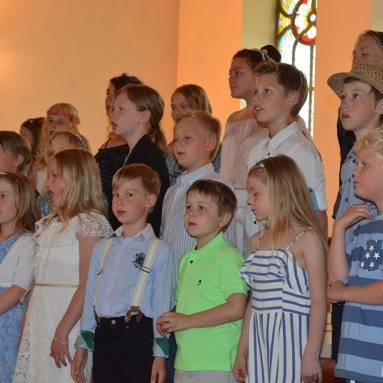 Skolavslutning i Edsleskog 170614 022