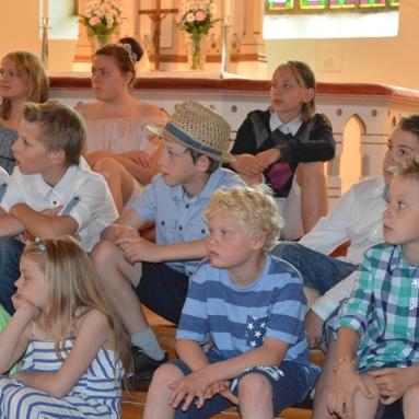 Skolavslutning i Edsleskog 170614 023