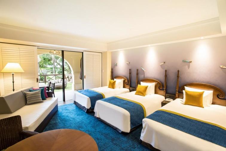 Hotel Nikko Avilia