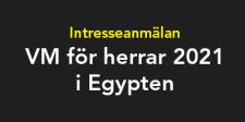 Herr-VM i Egypten 2021