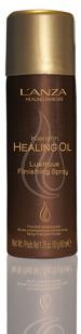 Lanza Keratin Healing Oil Lusturous Finishing Spray
