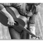 sarasfoto gitarr man