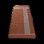 Rosenkvarts madrass stor - Rosenkvarts madrass stor brun