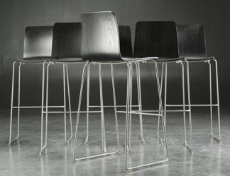 Barstolar, HAY JW01 | Hyra möbler