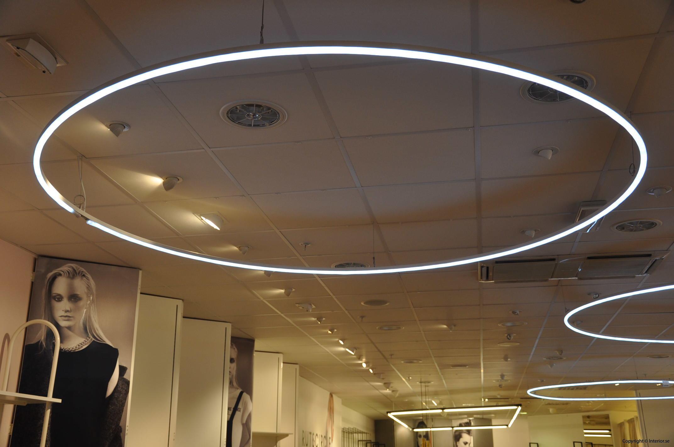 LED Round