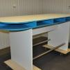Specialbyggda ståbord/barbord | Hyra möbler