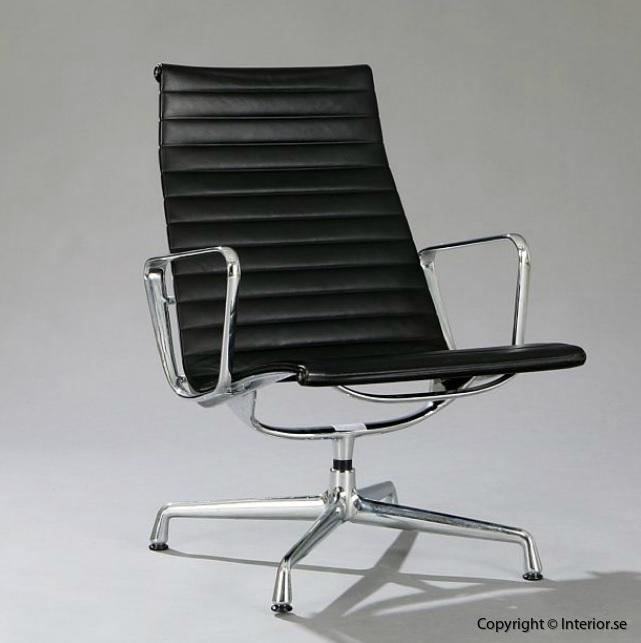 Begagnade designmöbler Vitra Charles & Ray Eames EA-116
