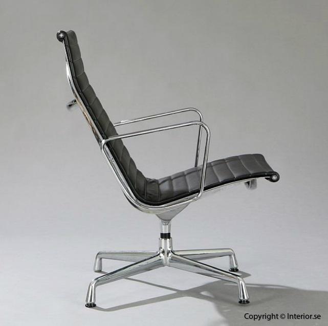 Begagnade designmöbler Vitra Charles & Ray Eames EA-116 (2)