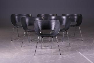 Stolar, Vitra Tom Vac | Hyra möbler