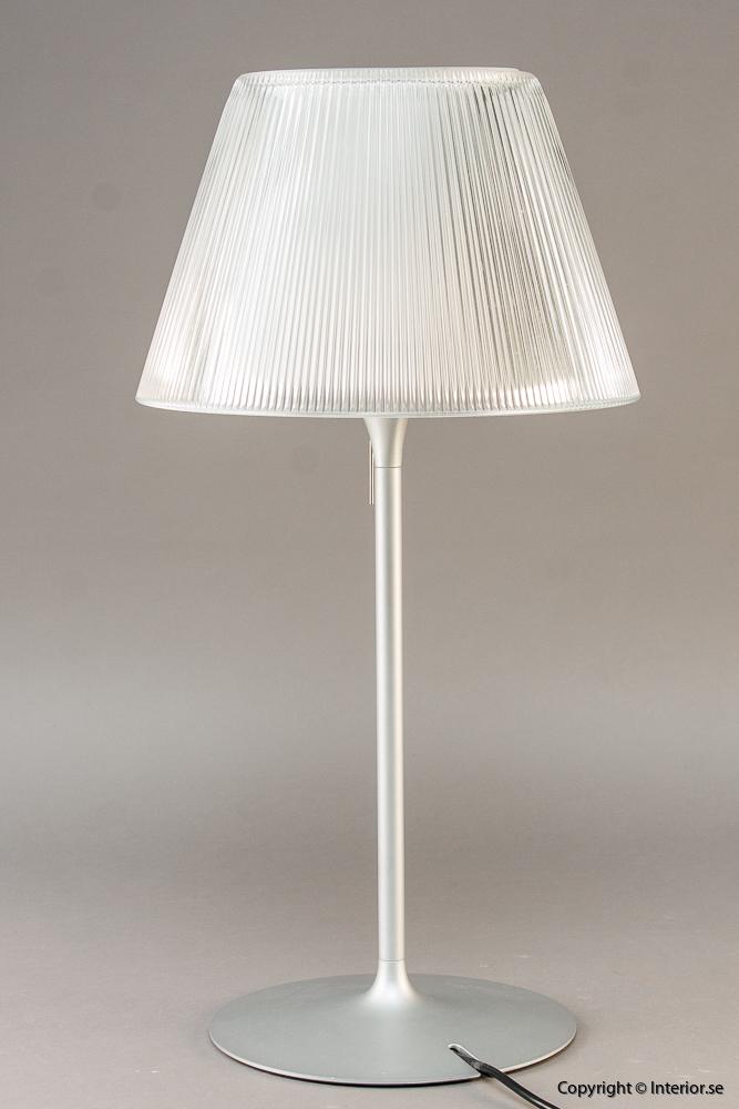 Bordslampa - FLOS Romeo Moon T1 - Designmöbler (6)