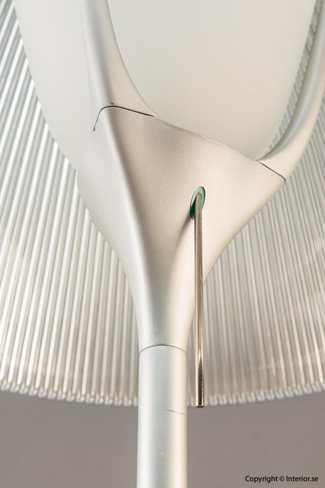 Bordslampa - FLOS Romeo Moon T1 - Designmöbler (4)