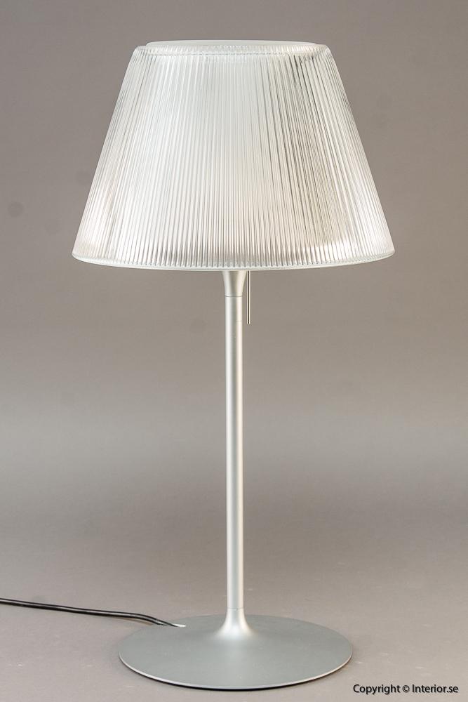 Bordslampa - FLOS Romeo Moon T1 - Designmöbler