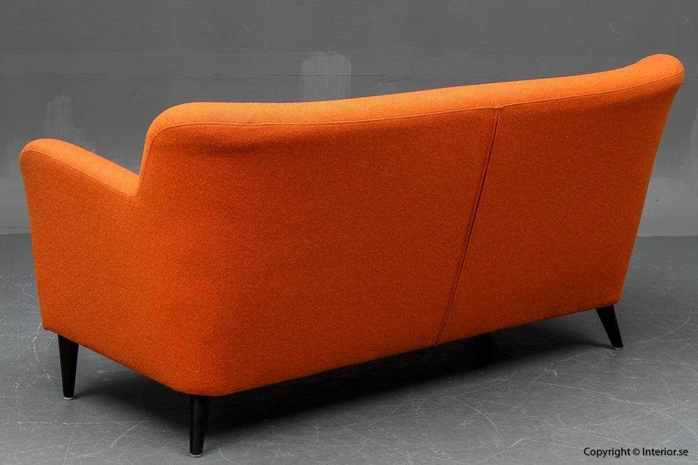 Soffa, Swedese Nova 2 sits soffa Interior se Premium Furniture Rental