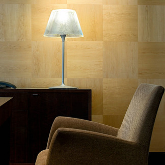 Bordslampor, FLOS Romeo Moon T1 | Hyra designmöbler