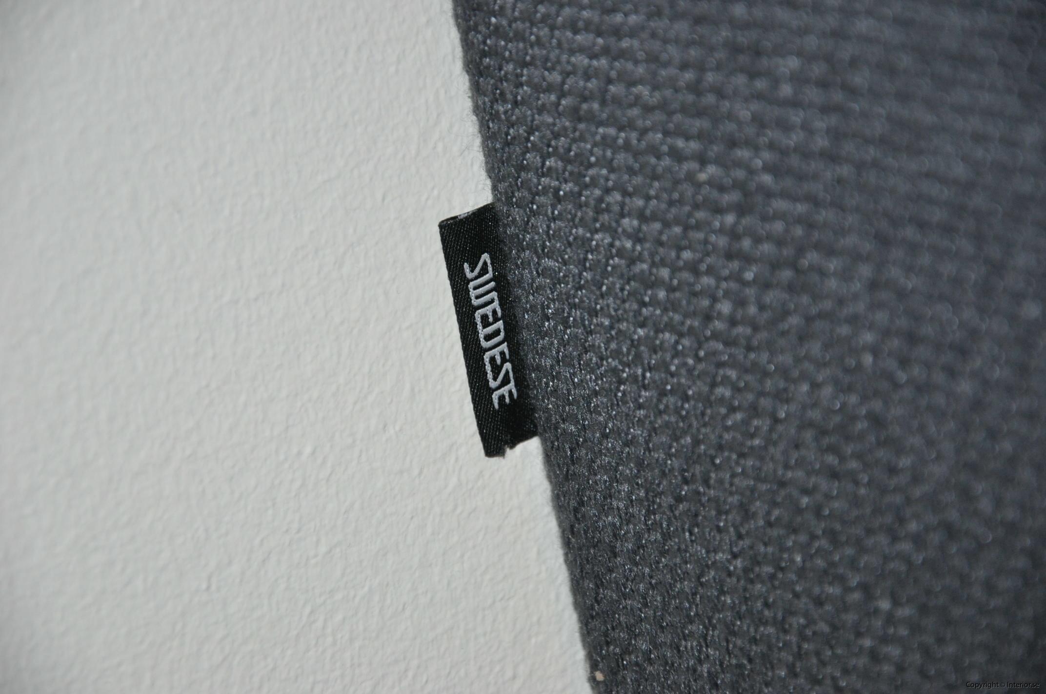 Begagnade designmöbler Swedese Madisson 3 sitssoffa (8)