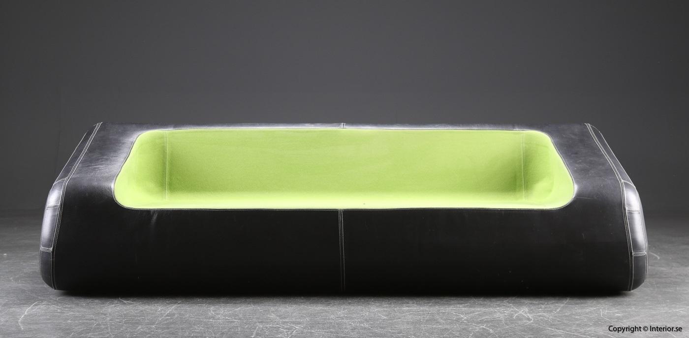 1 Soffa HAY The Mormor Design Begagnade Designmöbler (4)