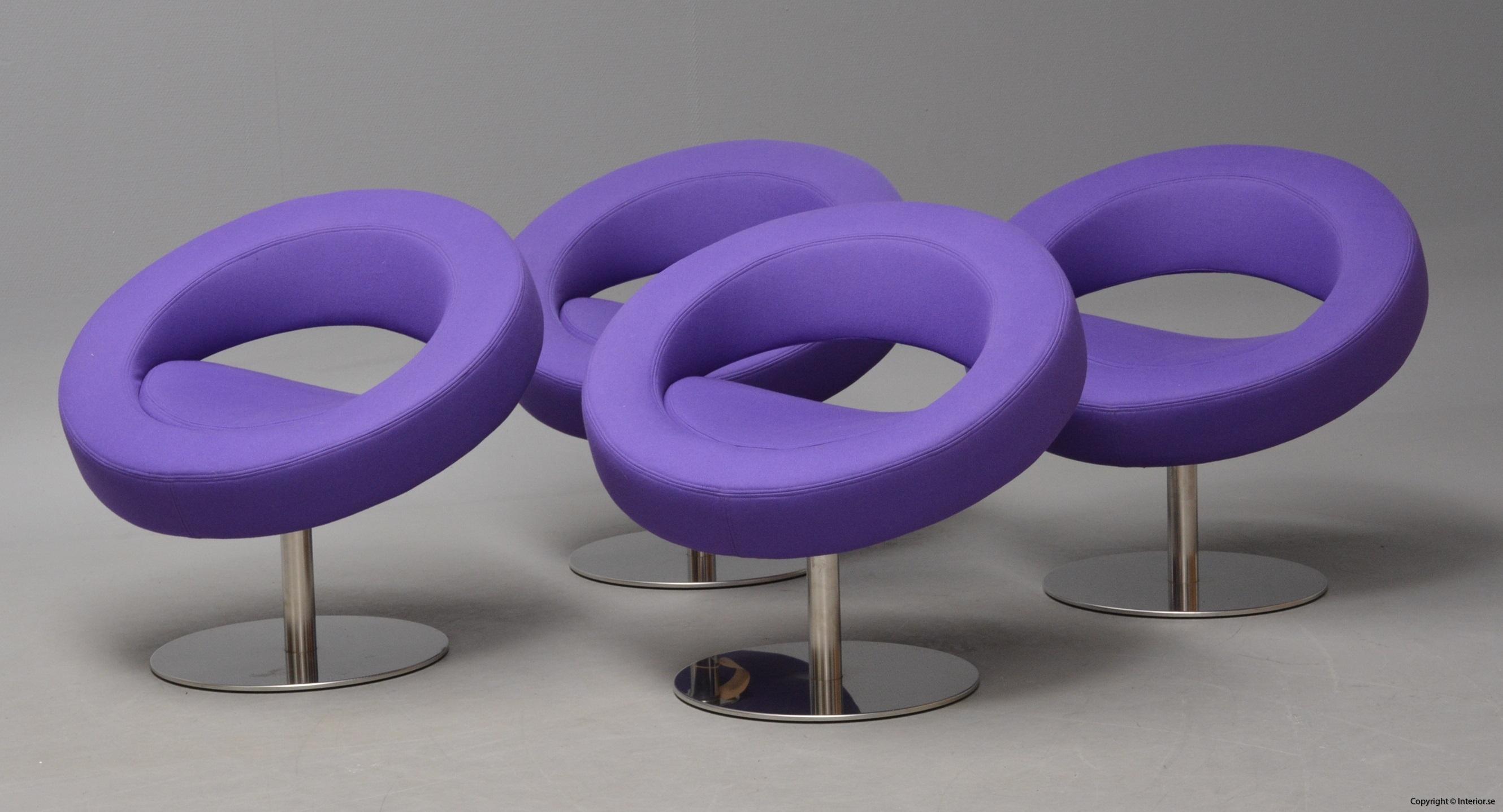 1 Begagnade designmöbler Busk + Hertzog Softline Hello (3)