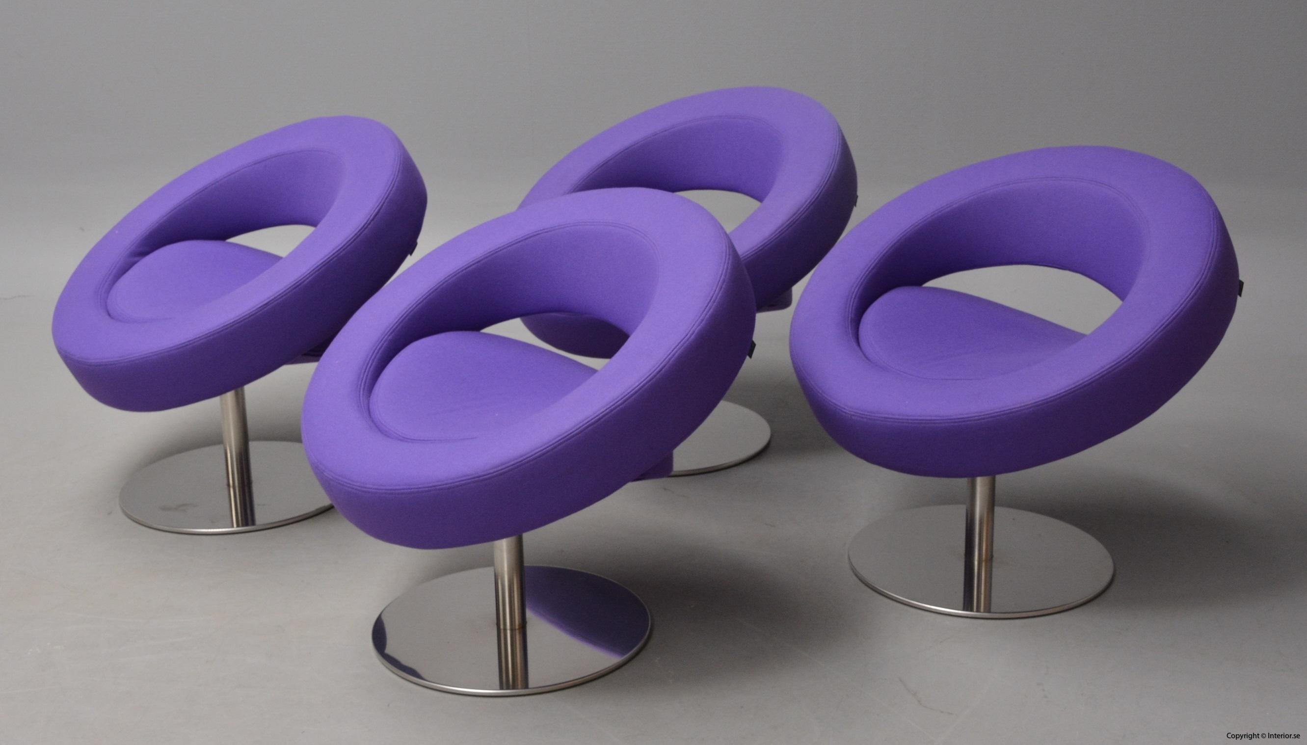 1 Begagnade designmöbler Busk + Hertzog Softline Hello (2)