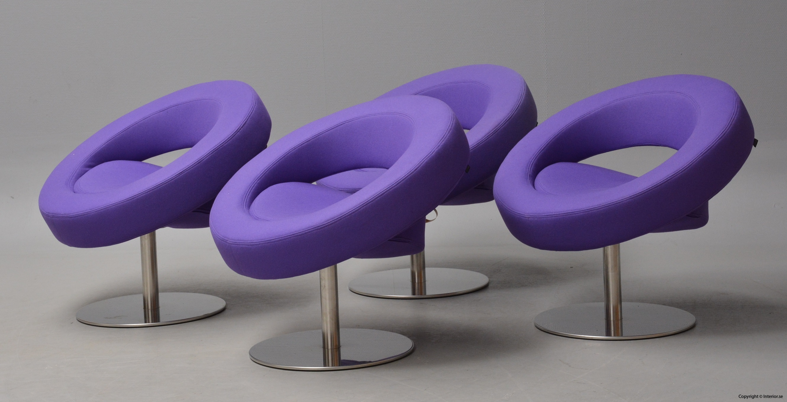 1 Begagnade designmöbler Busk + Hertzog Softline Hello (4)