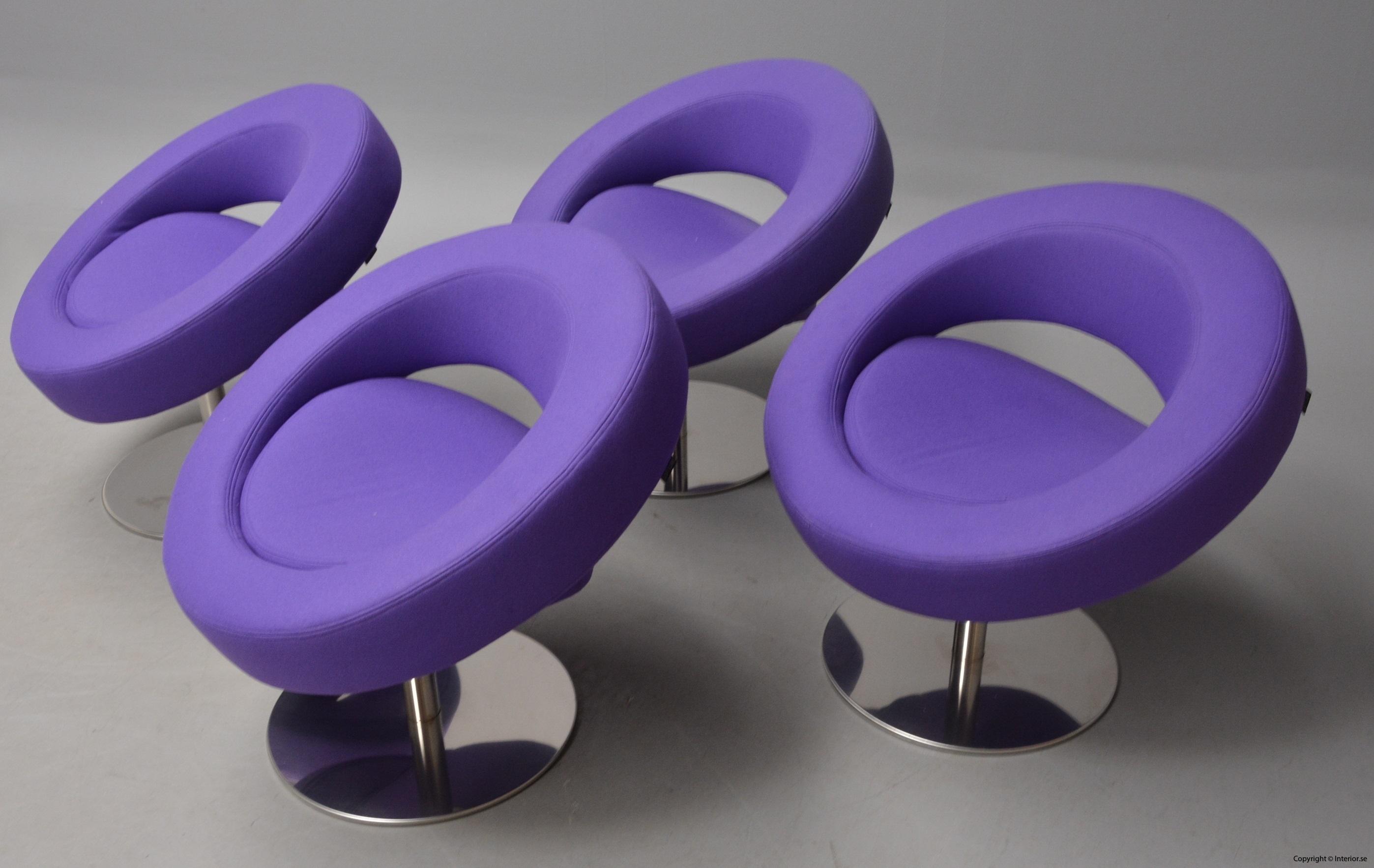 1 Begagnade designmöbler Busk + Hertzog Softline Hello (5)