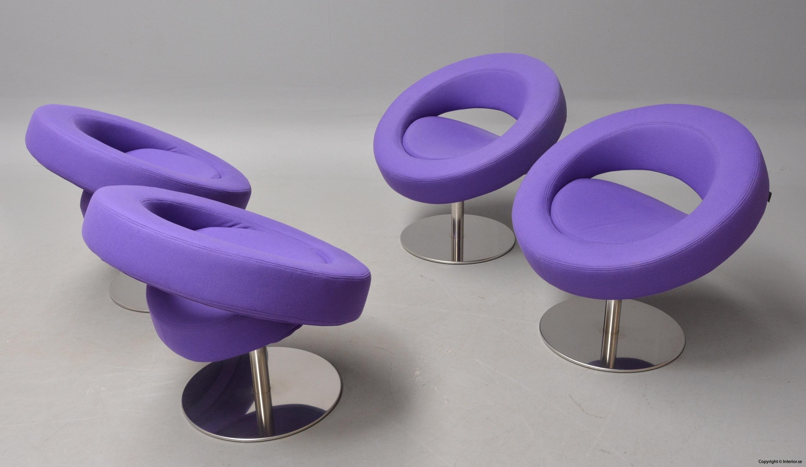 1 Begagnade designmöbler Busk + Hertzog Softline Hello (6)