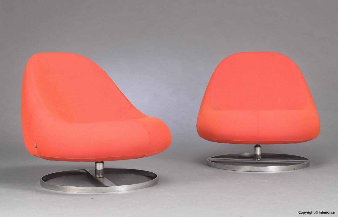 1 Johanson Design FLOW Begagnade designmöbler