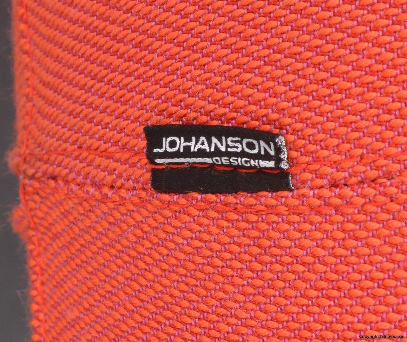 1 Johanson Design FLOW Begagnade designmöbler (3)