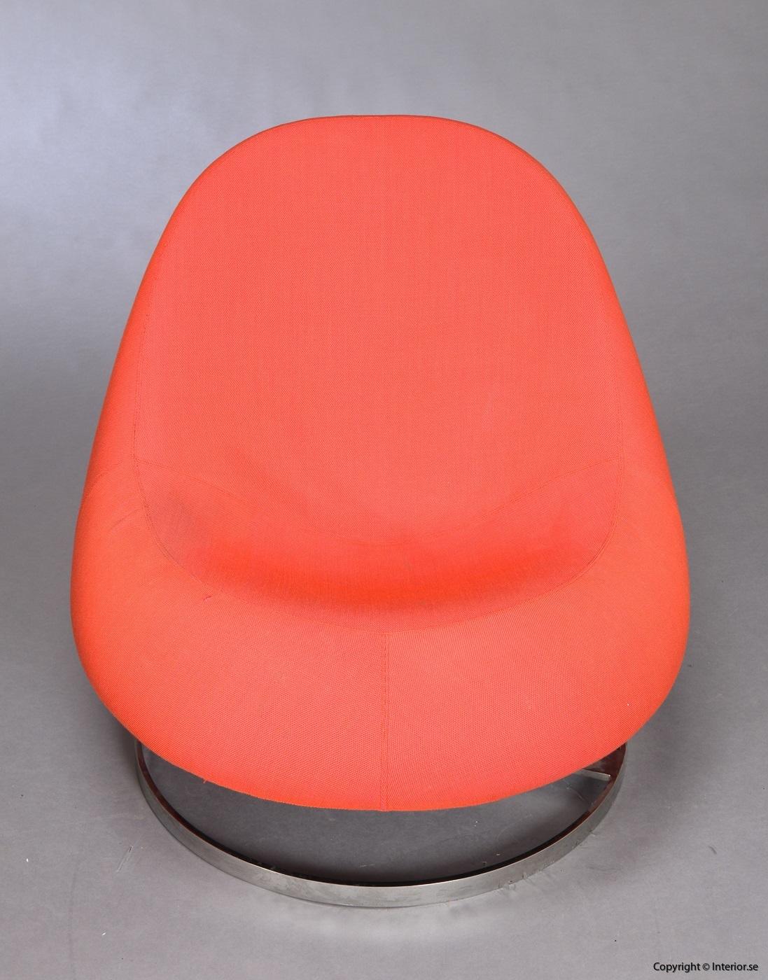 1 Johanson Design FLOW Begagnade designmöbler (4)