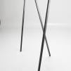 Klädhängare HAY Loop Stand Wardrobe - Vit & Svart