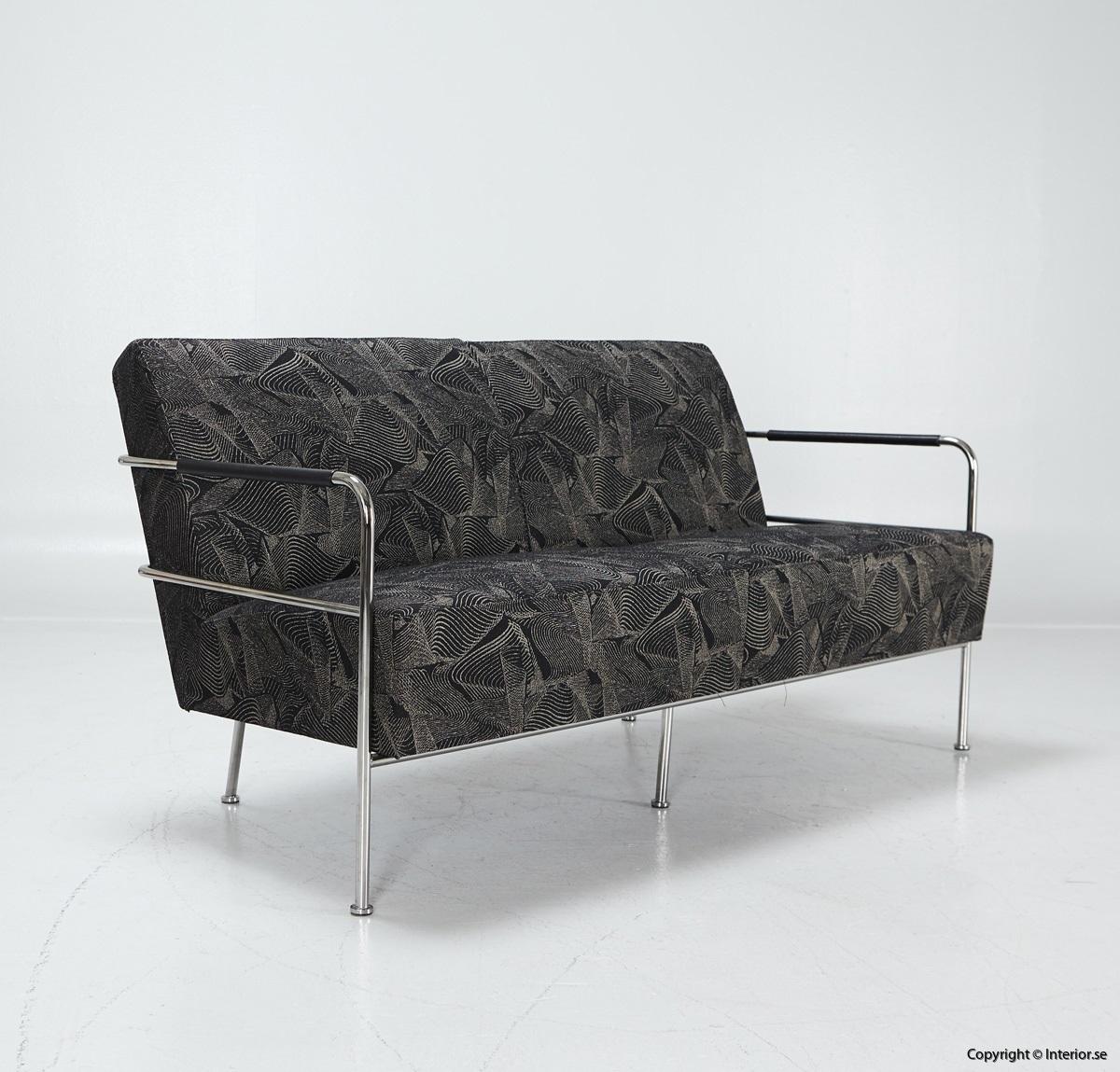 1 Lammhults Cinema Gunilla Allard soffa begagnade designmöbler kontorsmöbler