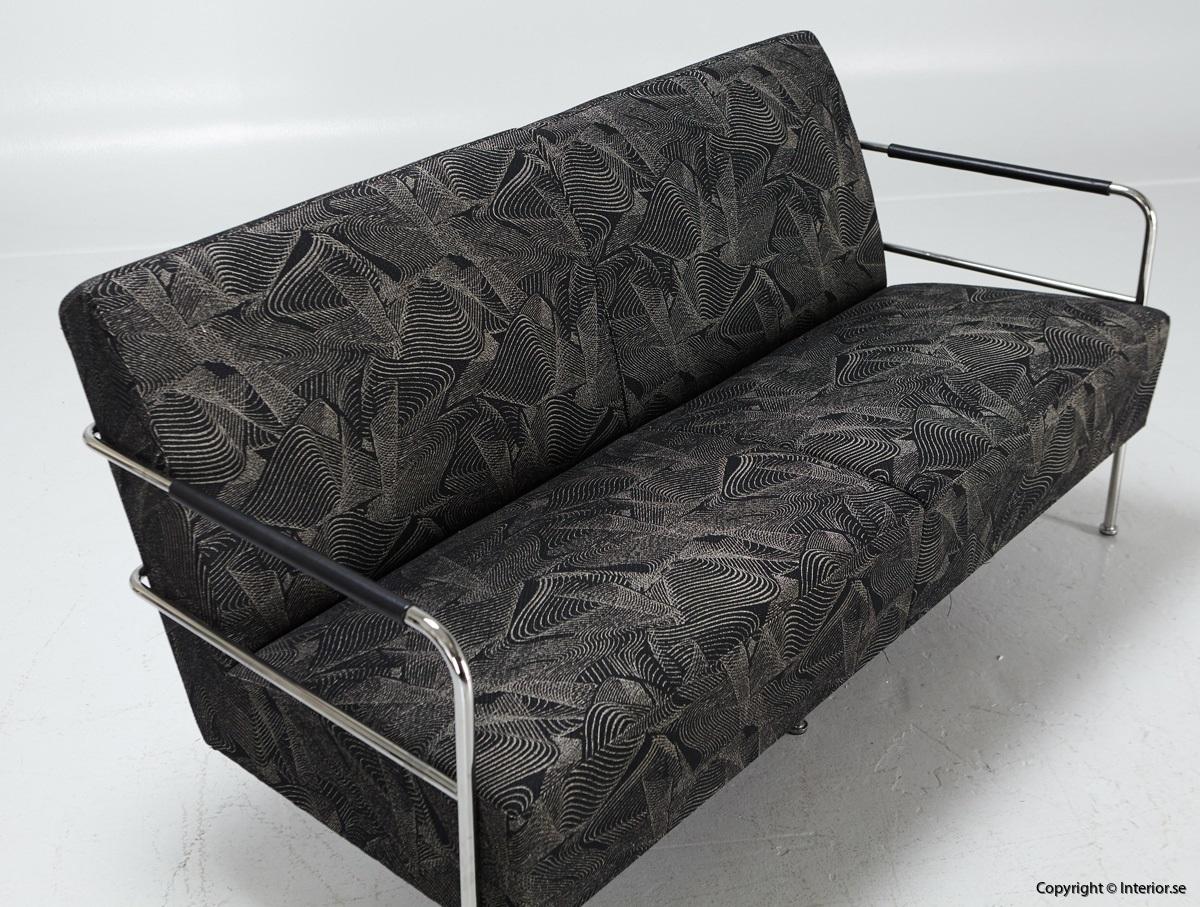 1 Lammhults Cinema Gunilla Allard soffa begagnade designmöbler kontorsmöbler (2)