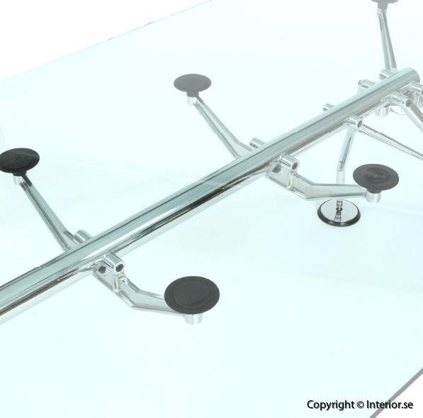 Konferensbord Conference Table Norman Foster Nomos Table Techno SPA Begagnade designmöbler kontorsmöbler (5)