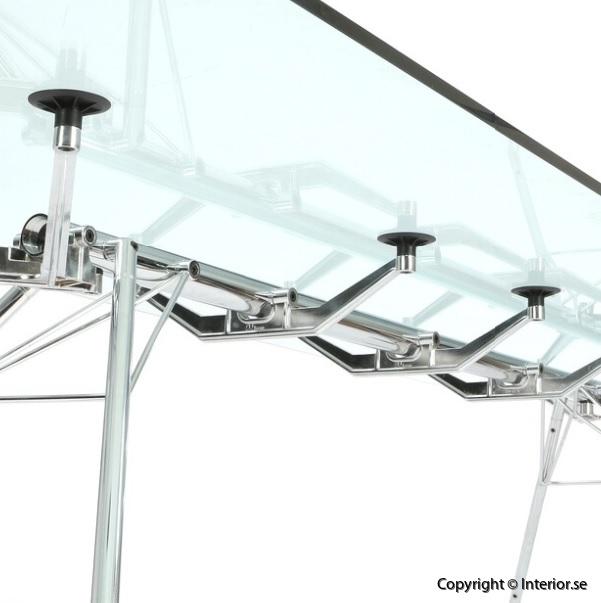 Konferensbord Conference Table Norman Foster Nomos Table Techno SPA Begagnade designmöbler kontorsmöbler (4)