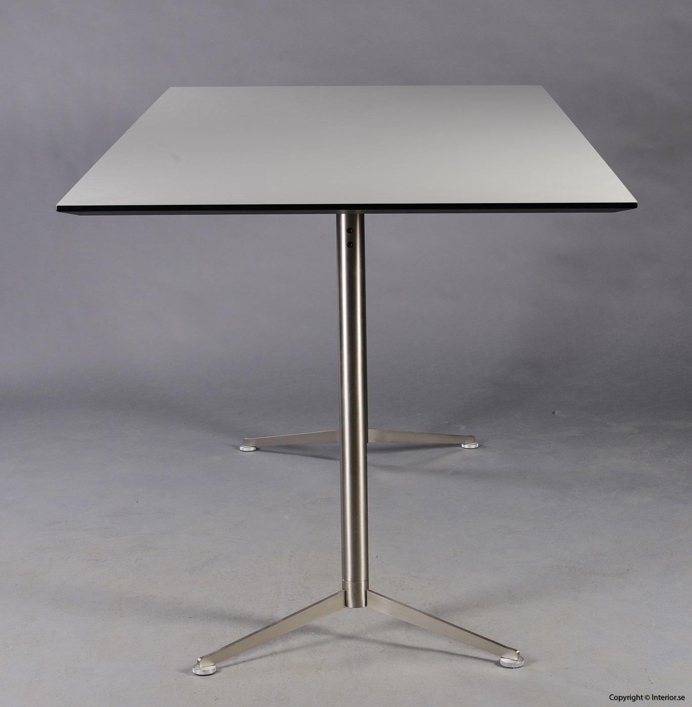 1 Bord Pausitan Spinal Table Paul Leroy begagnade kontorsmöbler designmöbler (5)