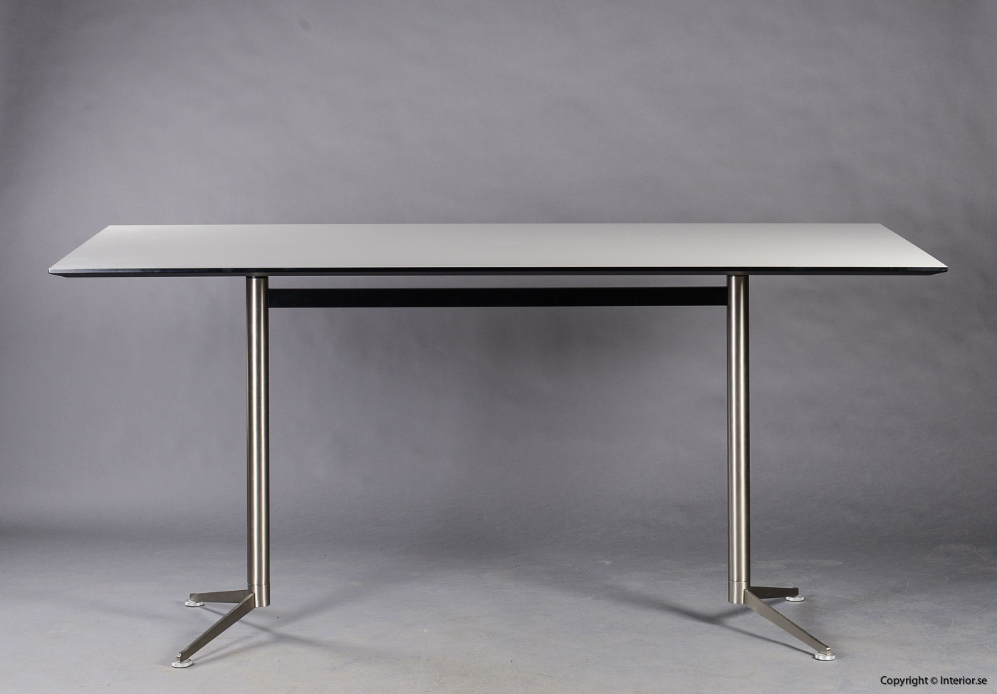 1 Bord Pausitan Spinal Table Paul Leroy begagnade kontorsmöbler designmöbler (4)
