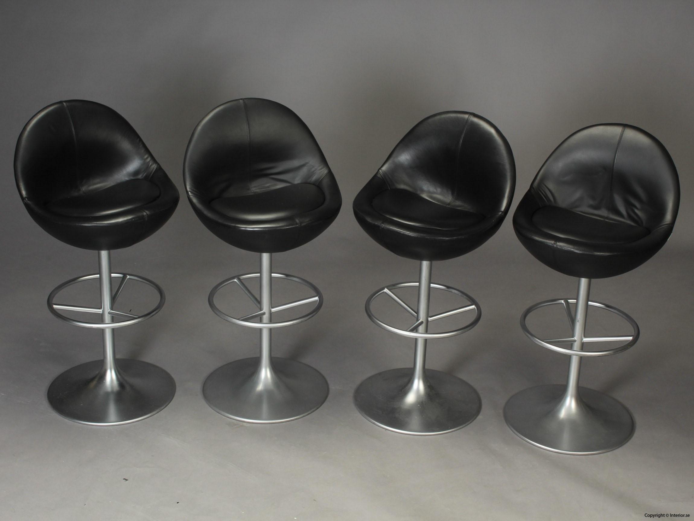 1 Johanson Design venus barstol (2)
