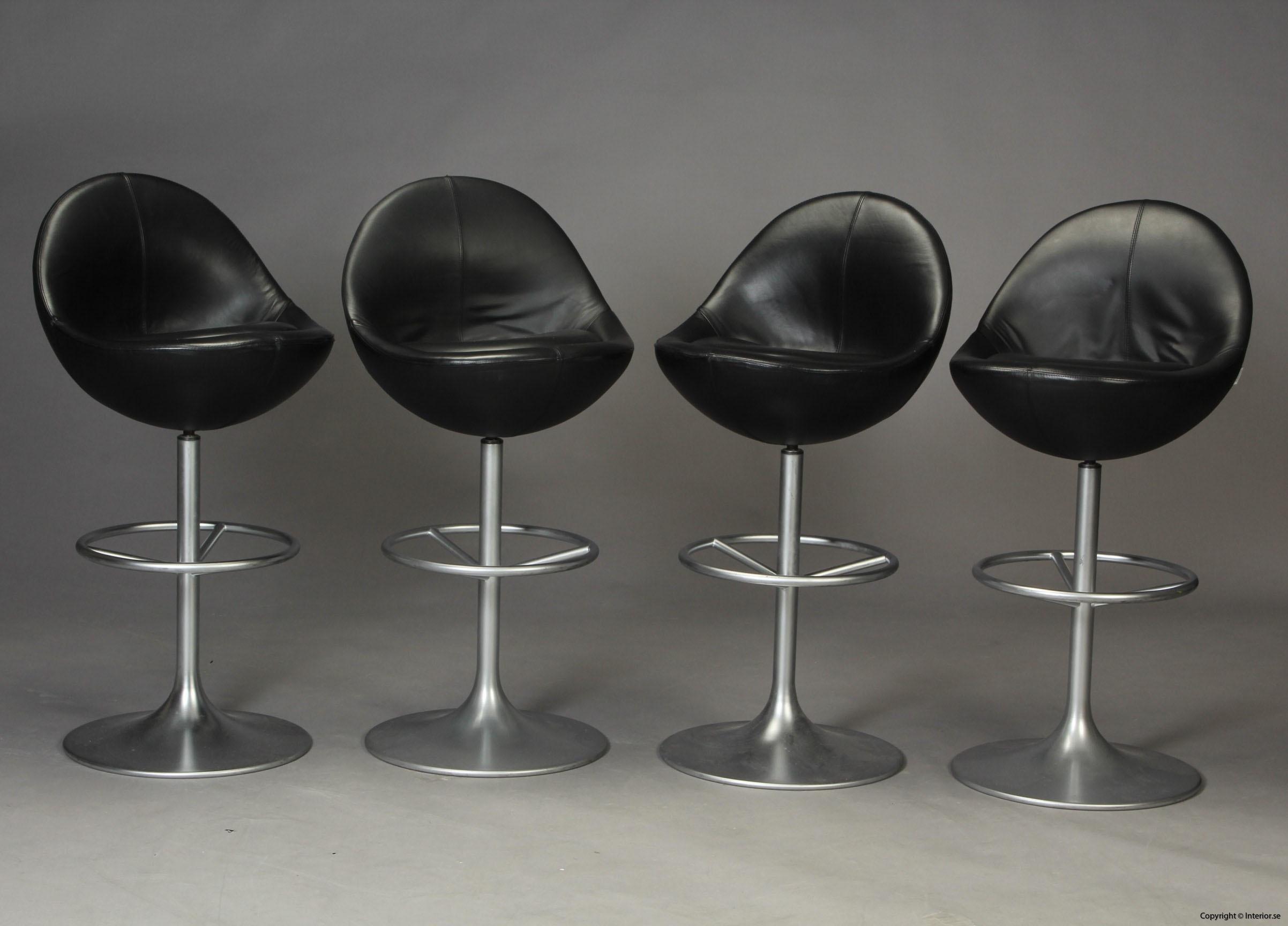 1 Johanson Design venus barstol