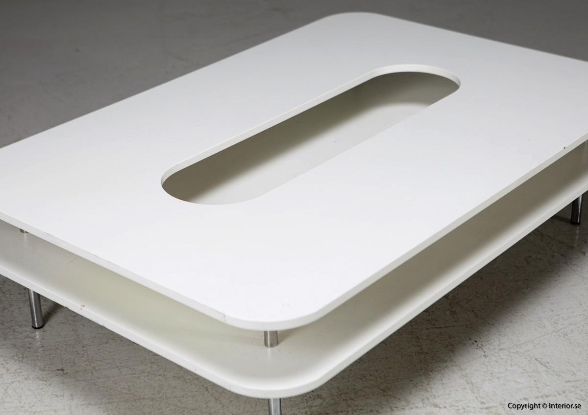1 Soffbord, Offecct Dual - Eero Koivisto