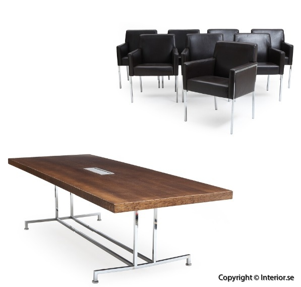Enrico Franzolini Moroso Steel begagnade designmöbler designfurniture