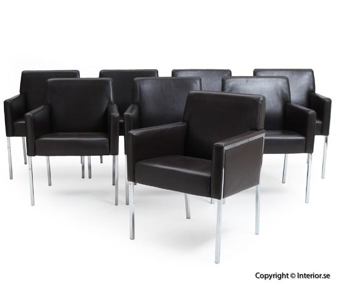 Enrico Franzolini Moroso Steel begagnade designmöbler designfurniture (3)