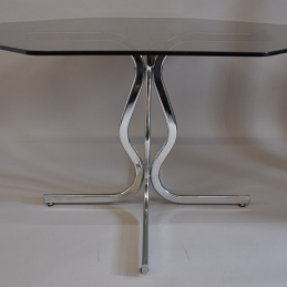 Bord, Willy Rizzo Table | Hyr designmöbler