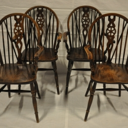 Engelska Windsor stolar | Hyr möbler