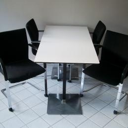 Stolar, Fritz Hansen SPIN | Hyr möbler