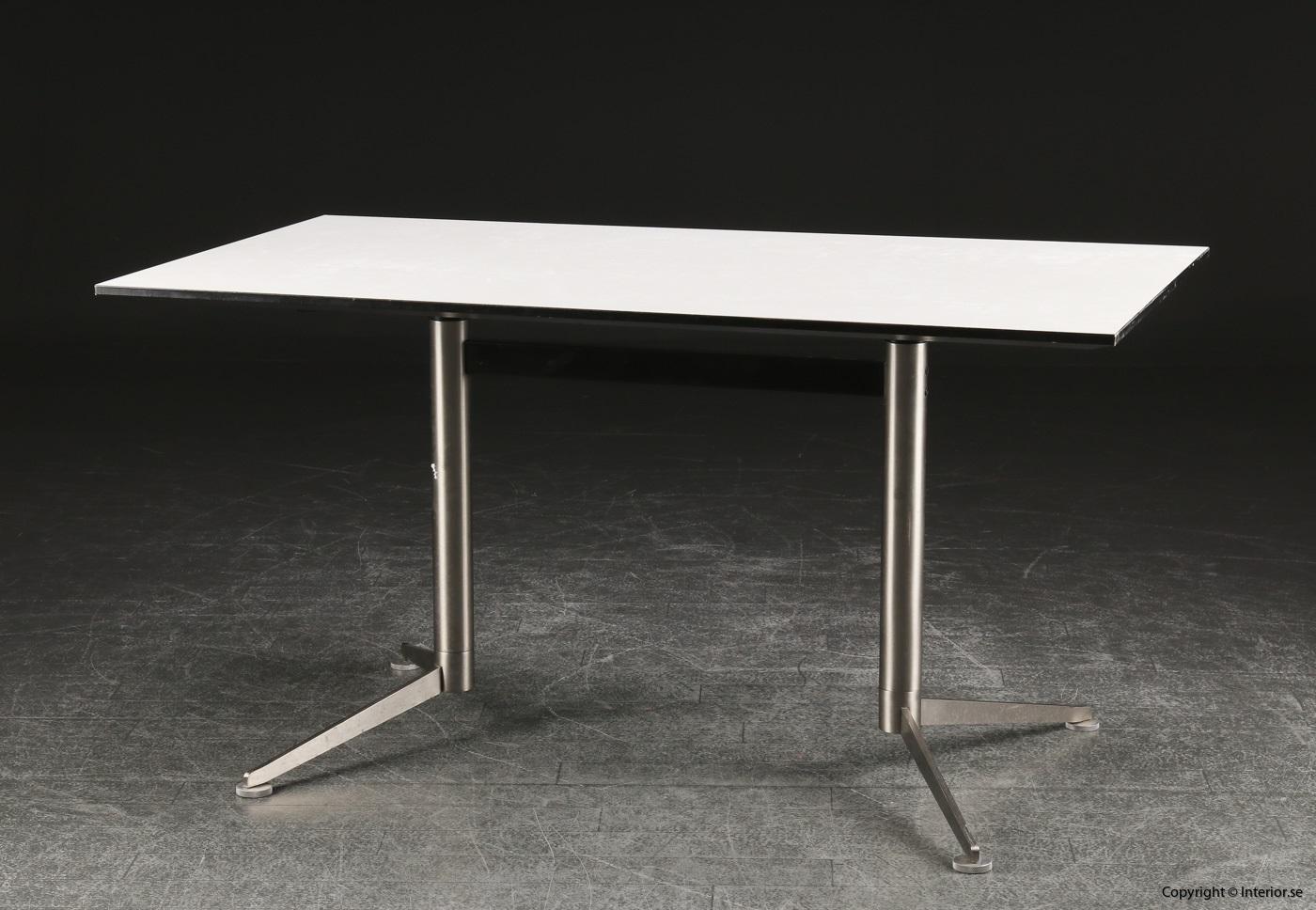 1 Paustian Spinal Table 140 cm Paul Leroy