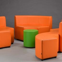 Möbelgrupp, Johanson Design Bond