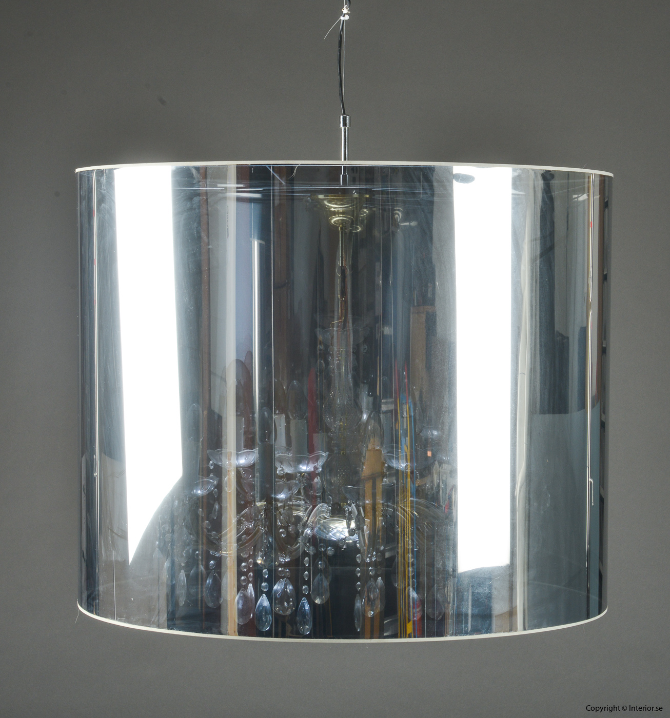 1 Pendel, Moooi Light Shade Shade 95 cm
